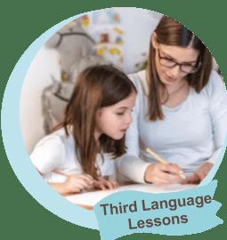 Third Language Lessons